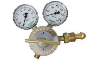 Regulador de Pressão N2 (Famabras) - FRN-140N CHOPP