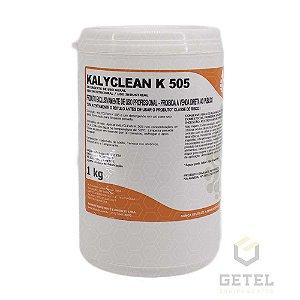 KalyClean K505 - Detergente - 01 Kg