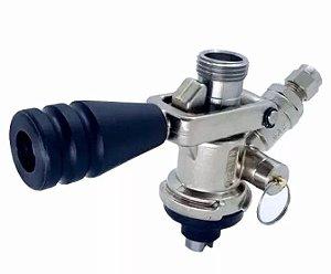 Válvula Extratora Tipo S - Reman - com Alivio de Pressão