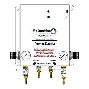Misturador de Gases Chopp (Blender) - Trumix 3000 McDantim