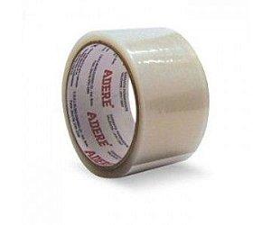 Fita de Polipropileno Transparente - 710 - 48mm X 50m