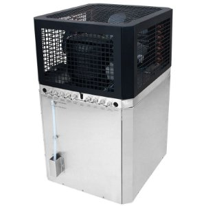 Pré Resfriador Elétrico - 2 vias - 100L/h - Carmona