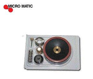 Kit de Reparo do Regulador Primário CO2 - Micromatic