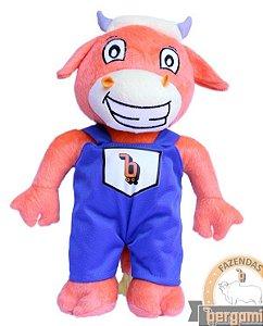 Mascote Bergamuu