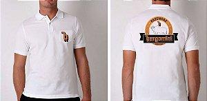 Camisa Polo Fazendas Bergamini