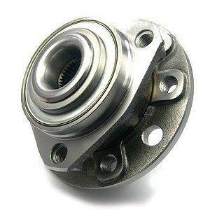 Cubo de Roda Dianteira C/ Rolamento Astra - Zafira - 5 Parafusos - S/ABS - CR12
