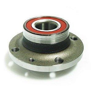 Cubo de Roda C/Rolamento Fiat Doblo - S/ABS - CR30