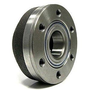 Cubo de Roda Dianteira C/Rolamento Iveco 35-10 / 35-12 / 38-13 / 40-13 / 49-12 / 50-13 - CR84