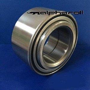 Rolamento De Roda Dianteira Jac Motors J2 - C/abs - DAC38690039/34