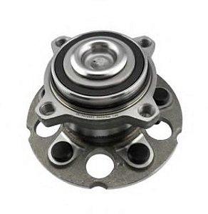 Cubo de Roda Traseira C/ Rolamento Honda CR-V 4x2 - 2007 A 2011 - C/ABS - IR18951