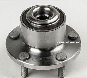 Cubo Roda Dianteira C/ Rolamento Volvo C30 2.0/2.4/2.5 - Volvo S40 2.4/2.5 - C/ABS - ALPi18624