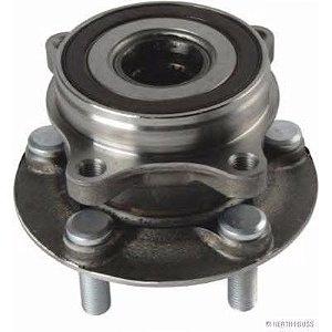 Cubo De Roda Dianteira C/ Rolamento  Toyota Prius Hibrido 2012/..... C/abs - ALPi18711