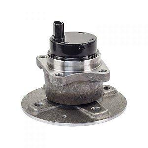Cubo De Roda Traseira C/Rolamento  Jac Motors J2 1.4 - C/abs