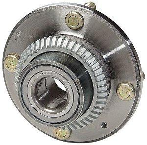 Cubo De Roda Traseira Com Rolamento Jac Motors J3 1.4 / 1.5 - C/abs
