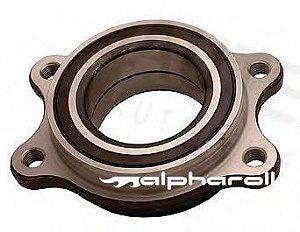 Rolamento Roda Traseira C/ Flange  Audi A4 - A5 - A6 - A7 - A8 - Q5 (Quattro) - ALPH3301