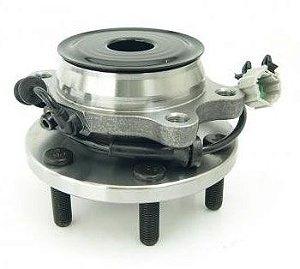 Cubo Roda Dianteiro Nissan Pathfinder - Xterra 4x2 - 2005/.... - C/ABS - CR174