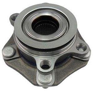 Cubo de Roda Dianteiro C/ Rolamento Nissan Sentra 2014/2018 - ALPI18750