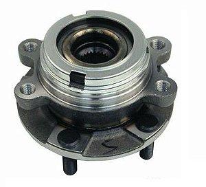 Cubo Roda Dianteiro Infiniti Fx35 - Fx45 - Ex35 - Qx50 - Qx56 - Qx70 - ALPH590125