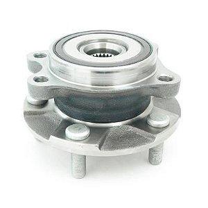 Cubo Roda Dianteiro Toyota Rav4 2006/2012 -  Cambio Manual - ALPH3258