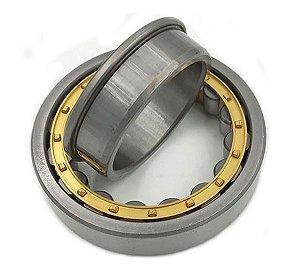 Rolamento de Rolos Cilíndricos NJ2307 EMC3 - Medida 35X80X31mm