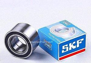 Rolamento de Roda Dianteira Peugeot 205 - 207 - 306 - 307 - 405 - 406 - Partner - C/ ABS  - BAH 0186