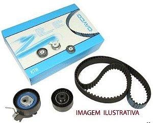 Kit Tensor Da Correia Dentada Hyundai HR - H100 - H1 - K2500 - Todos 2.5 - Dayco KTB400