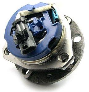 Cubo de Roda Dianteiro Astra - Vectra - Zafira - C/ABS - 4 Parafusos - CR11