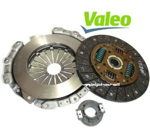 Kit De Embreagem Grand Vitara 2.0 1998 / 2005 -  Aspirado Diesel