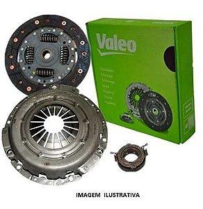 Kit De Embreagem Agile - Celta - Corsa - Montana - Todos 1.4 - Valeo 228322