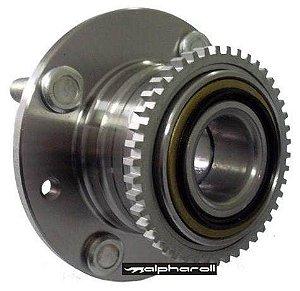 Cubo de Roda Traseiro C/ Rolamento Mazda 323 - MX3 - Protege - C/ABS - VB48080302