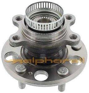 Cubo de Roda Traseira C/ Rolamento Hyundai i30 - Elantra - 2007/2011 - C/ABS - C11H302