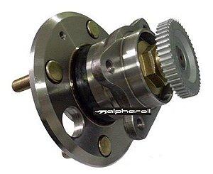 Cubo de Roda Sonata - Magents - Optima - Traseiro - C/ABS - 52730-38102