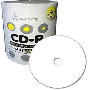 CD-R Smartbuy