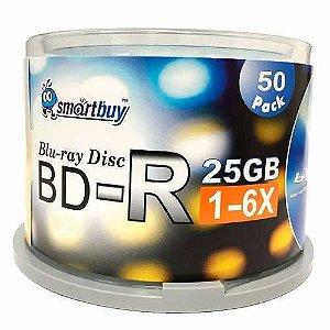 Db-r Bluray 25 gb smartbuy