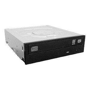 Gravador de DVD e CD Panasonic SW820 SATA Preto