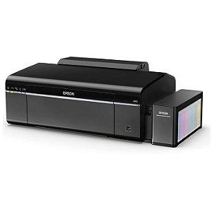 Impressora de DVD e CD Epson EcoTank L805 Tanque de Tinta - Original