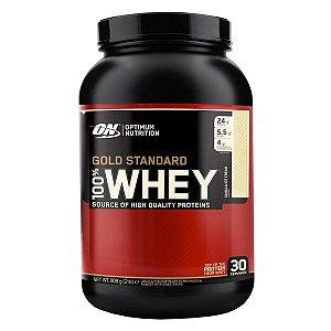 Whey Gold Standard 2lbs - Optimum Nutrition