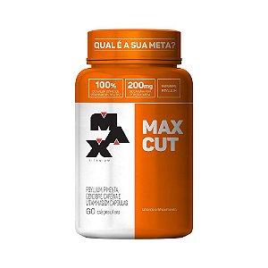 Max Cut 60caps - Max Titanium