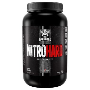 NitroHard 907g - Integralmédica