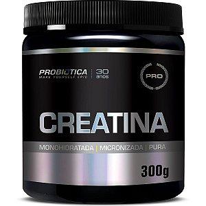 Creatina 300g - Probiótica
