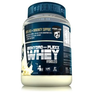 Flexx Whey Isohydro++ 907g - Under Labz