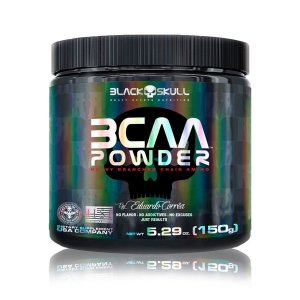BCAA Powder 150g - Black Skull