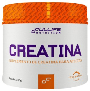 Creatina 150g - Fullife Nutrition