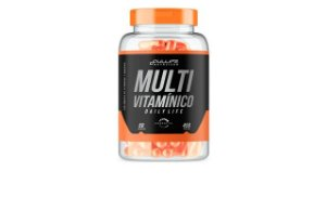Multivitamínico Daily Life 60caps - Fullife Nutrition
