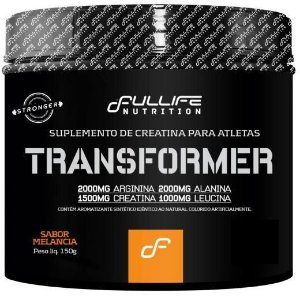 Transformer 150g - Fullife Nutrition