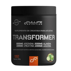 Transformer 300g - Fullife Nutrition