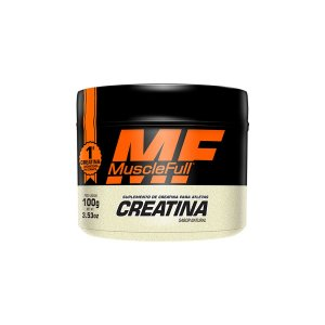 Creatina 100g - Muscle Full