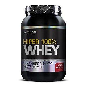 Hiper 100% Whey - Probiótica