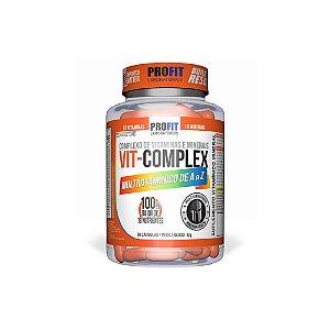 Vit-Complex 90 Cápsulas - Profit Labs