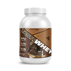 Tasty Whey 912g - Adaptogen Science